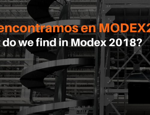 Innovación MODEX 2018/MODEX 2018 innovation – «V24» Gear-less Motariezed Drive Roller.